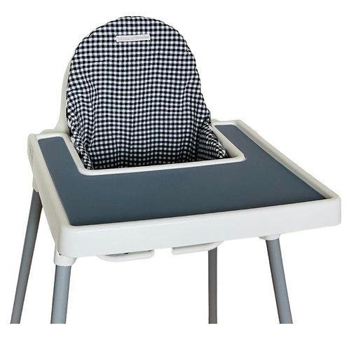 Mantel Silicona para Trona IKEA Niágara