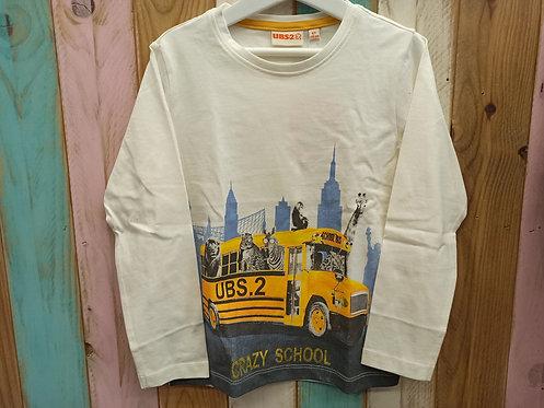 Camiseta Bus School - UBS2