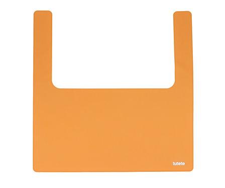 Mantel Silicona para Trona IKEA Mostaza