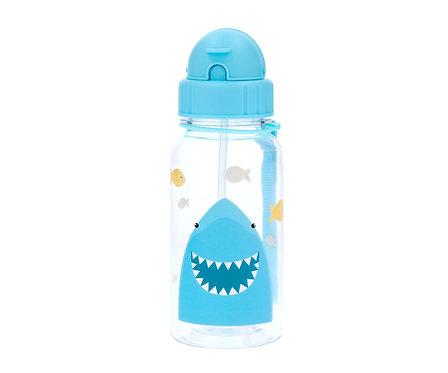 Botella Plástico Tiburón - TUTETE