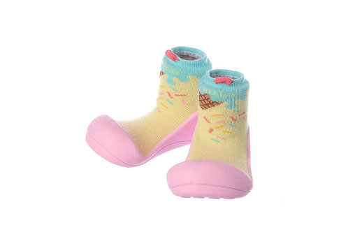 ATTIPAS - Ice Cream Pink