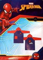 Chubasquero Spiderman Marvel