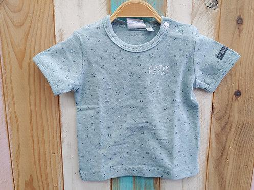 Camiseta Mister Happy - FEETJE
