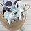 Thumbnail: Cojín Panda - LITTLE DUTCH