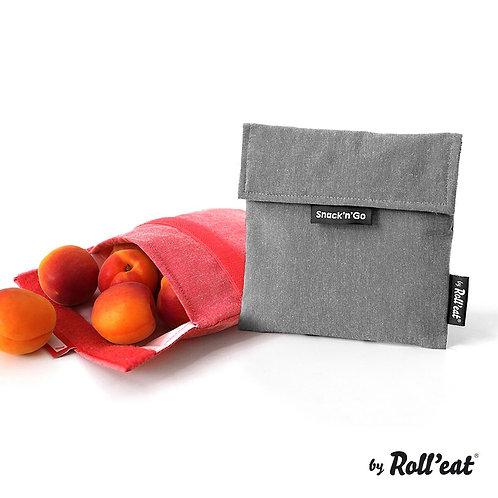 Porta Alimentos Snack n'Go ECO - Diferentes Diseños