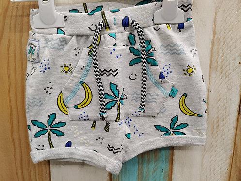Pantalón Corto Tropical - FEETJE