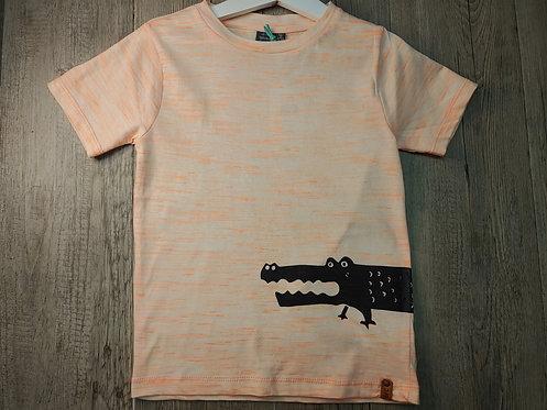 Camiseta Cocodrilos - BABY FACE