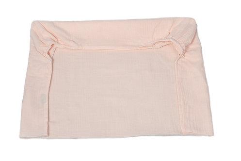 Sábana Bajera Pink - RAINBOW BABY