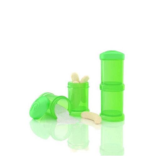 Dosificador Twistshake 2x100ml