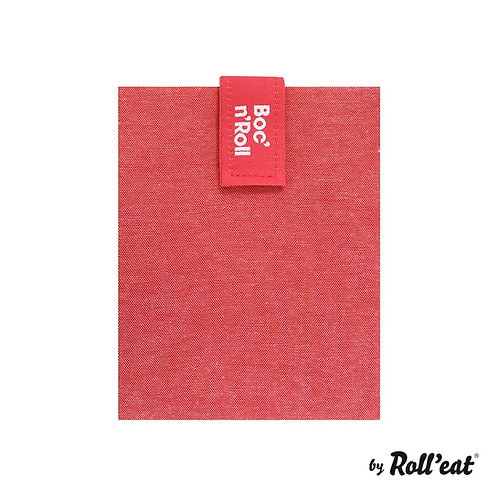 Porta Bocadillo Boc'n Roll ECO - Diferentes Colores