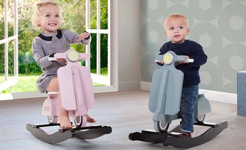 Scooter Balancín Childhome - Diferentes Colores