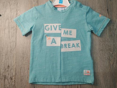 Camiseta Give Me A Break - FEETJE