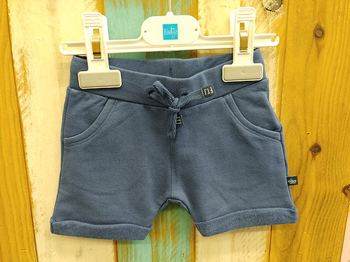 Pantalón Azul Marino con Cuerda Liso - FEETJE