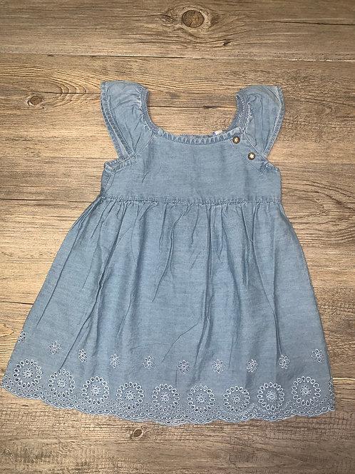 Vestido Tejano - FEETJE