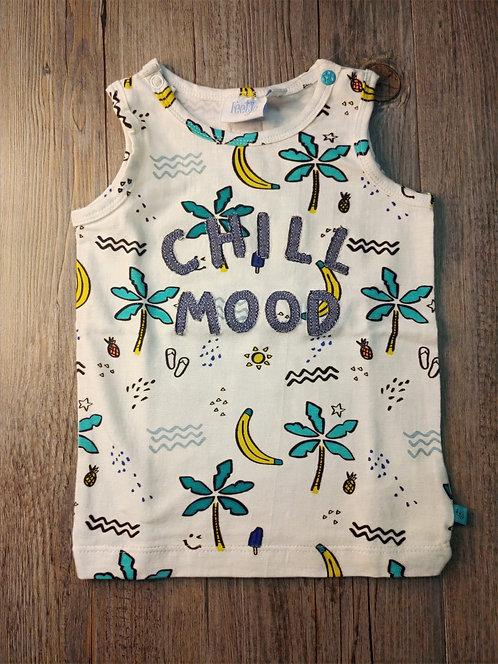 Camiseta Tirantes Chill Mood - FEETJE