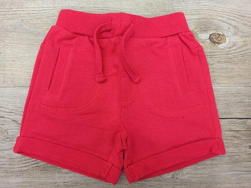 Short Rojo - NS BABY