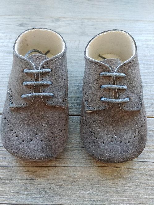 Zapato Invierno - 2 Colores