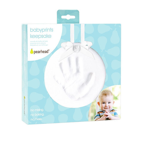 Babyprints KEEPSAKE