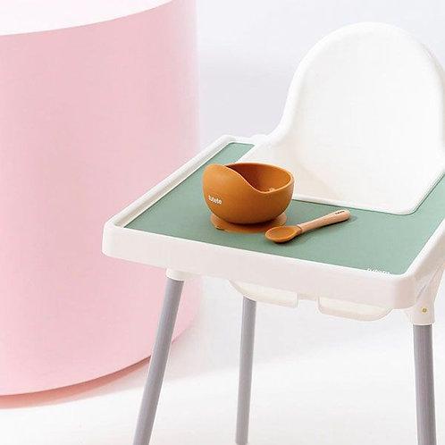 Mantel Silicona para Trona IKEA Sage