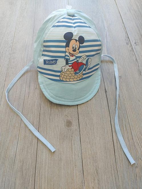 Gorra Mickey Rayas - Disponible en 2 Colores