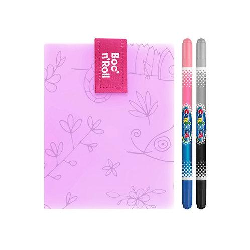 Porta Bocatas Boc'n'Roll Paint - Diferentes Diseños
