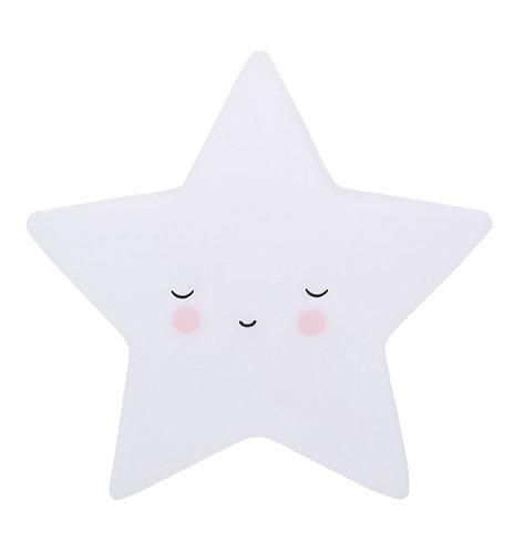 Mini Luz Estrella Durmiente