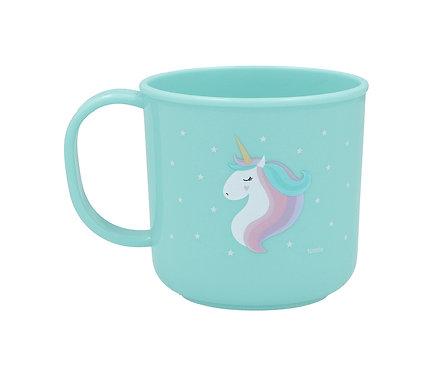 Taza Pequeña Unicornio Personalizable