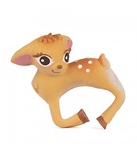 Olive The Deer - Pulsera Mordedor