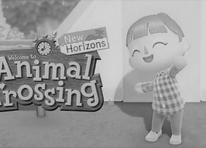 Revue gaming : Animal Crossing New Horizons