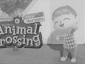 Revue gaming : Animal Crossing New Horizons
