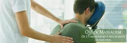 Quick Massagem para Empresas