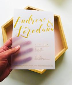 Loredana & Andreas