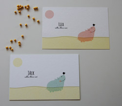 NIEUW - JACK & LIZA