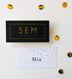 MIA & SEM
