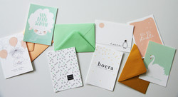 postkaartjes