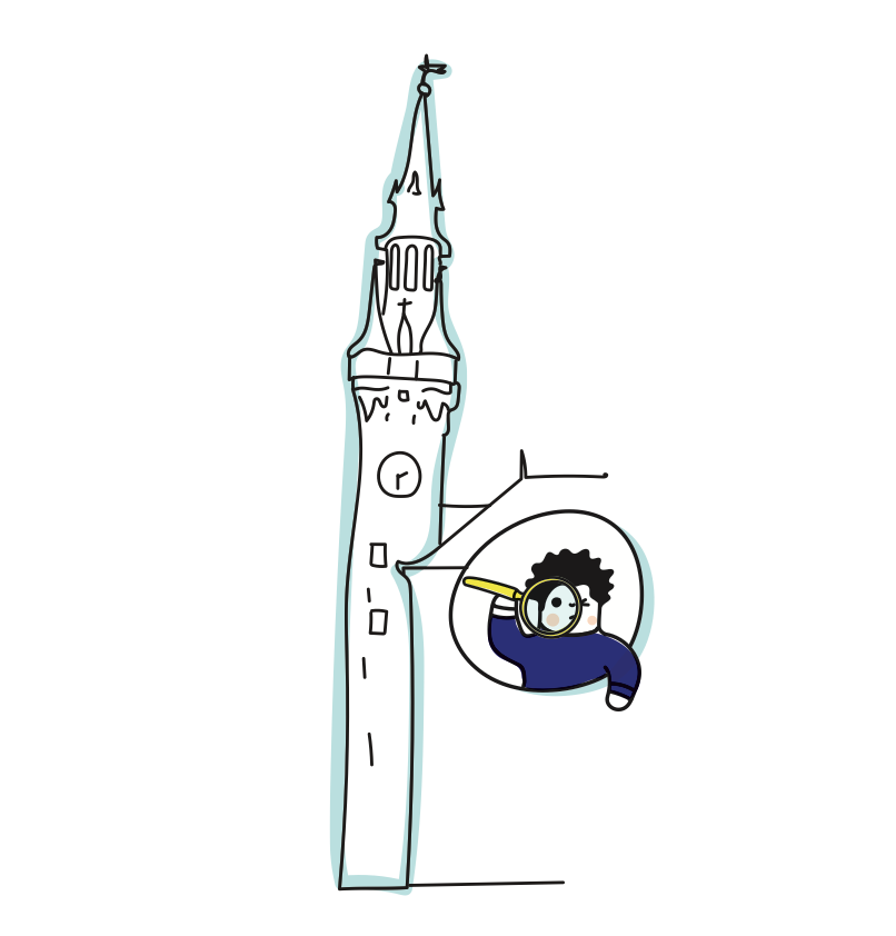 De Belforttoren - Lier