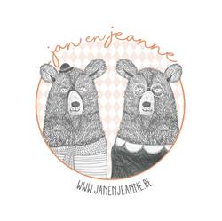 JAN & JEANNE