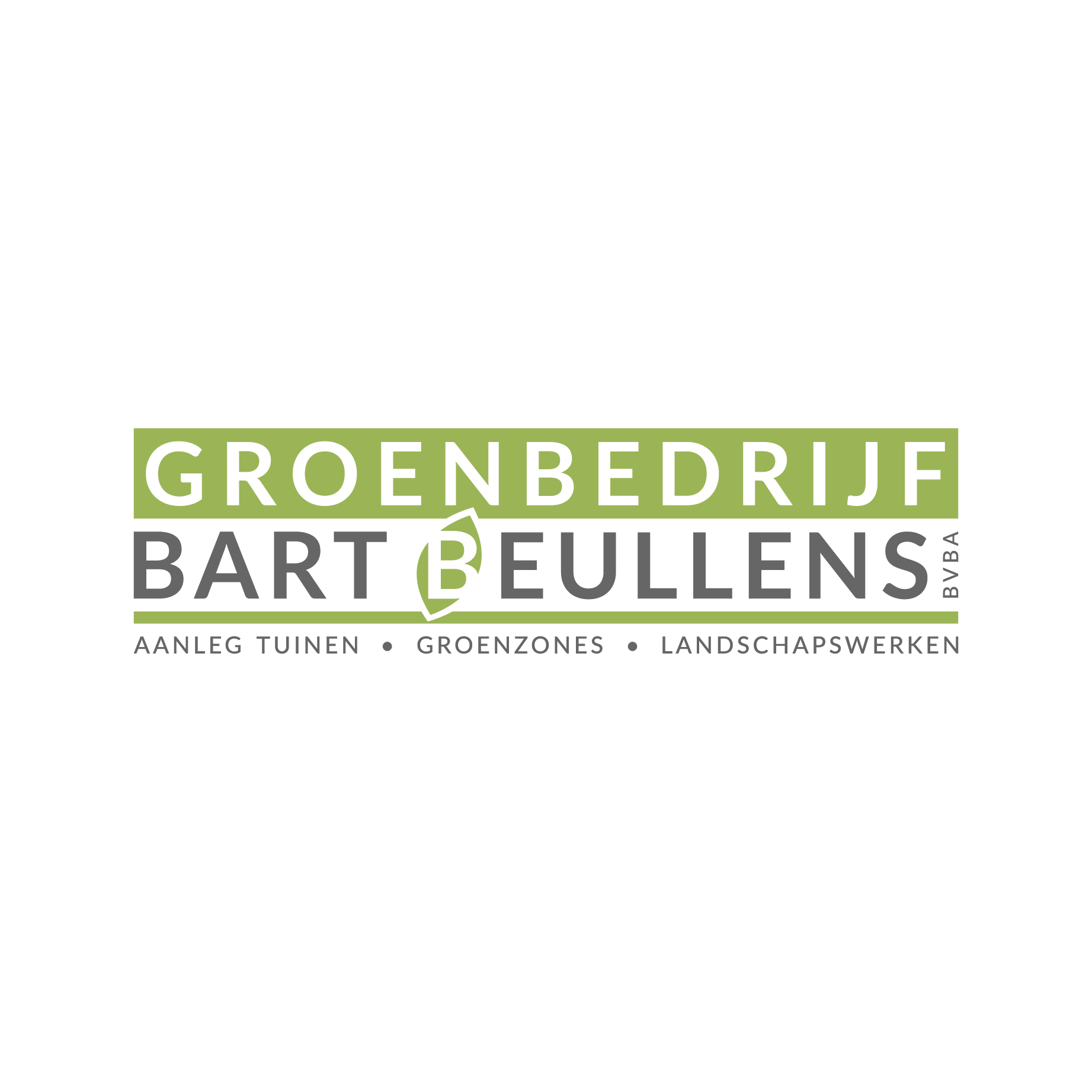 GROENBEDRIJF BART BEULLENS