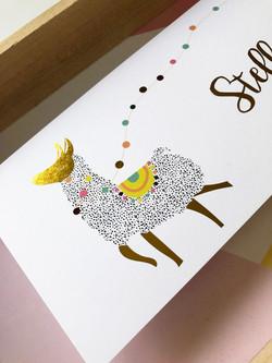 STELLA alpaca