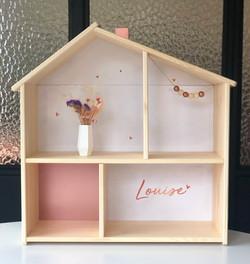 geboortehuisje Louise