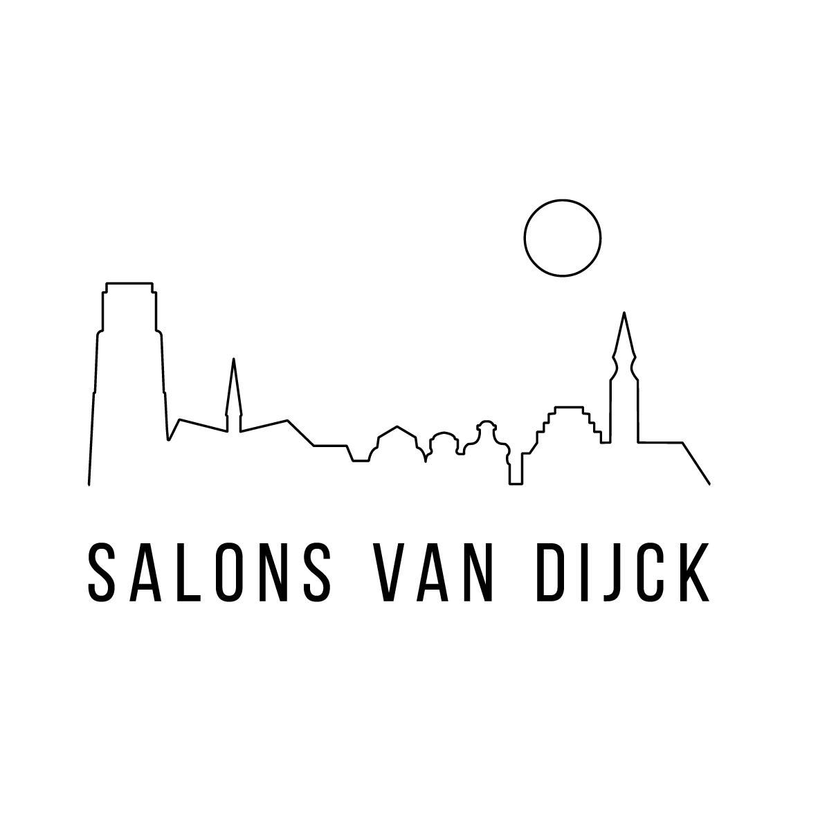 Salons Van Dijck