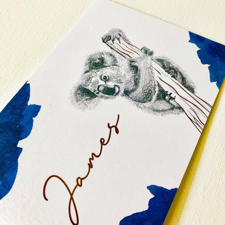 James Koala
