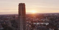 Logo Salons Van Dijck