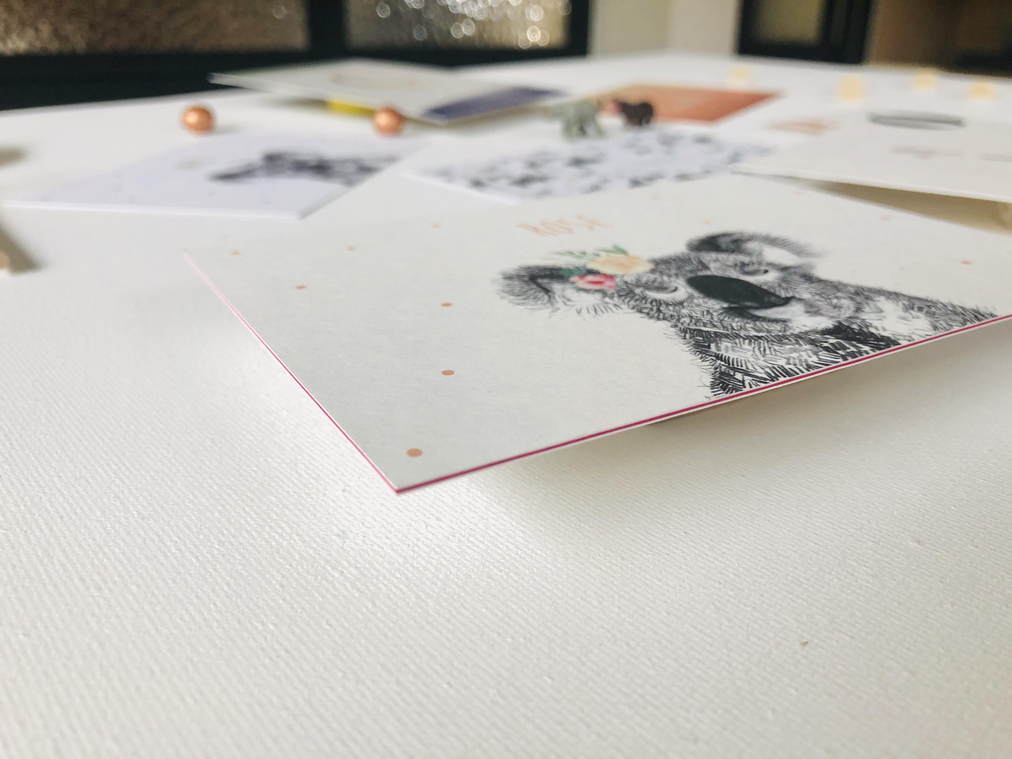 Insert kleurtje in multiloft karton