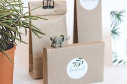 Doopsuiker KORNEEL olifant