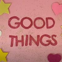 Good Things - Wafia