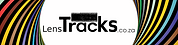 Colourful LensTracks rectangle logo 1920