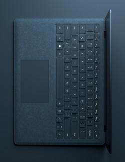 Microsoft Laptop Blue