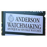 Anderson Watchmaking
