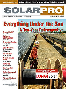 SolarPro 11.6 Cover Image